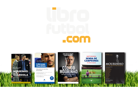 LIBROFUTBOL.com